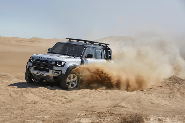Die wichtigsten neuen SUV der IAA - Hoch ist weiter angesagt