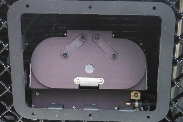 GPS-Kanone für US-Polizei - Peilen statt Pesen