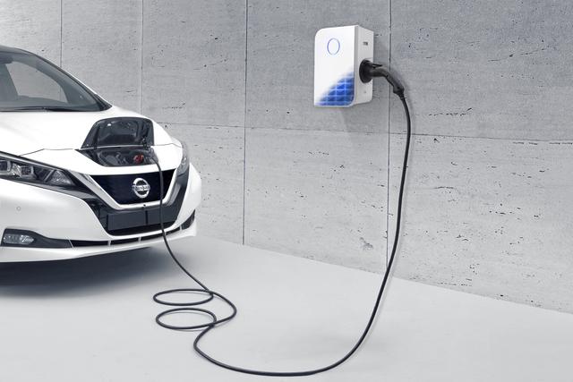 New Mobility: Wallbox-Förderung   - Wie finde ich den richtigen Garagen-Lader?