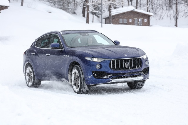 Ratgeber: Fahren auf Schnee und Eis - Gelassenheit kommt weit