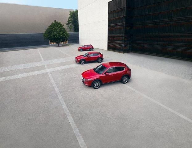 Mazda-Verkaufsförderung  - Rabatt und Extras für Lockdown-Kunden