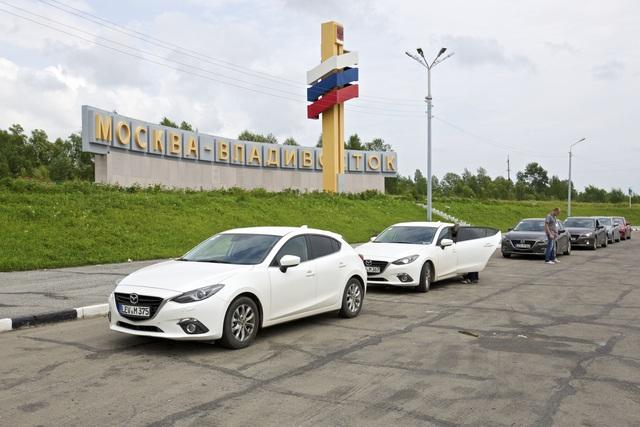 Ratgeber: Mit dem Auto zur Fußball-WM - Richtig nach Russland