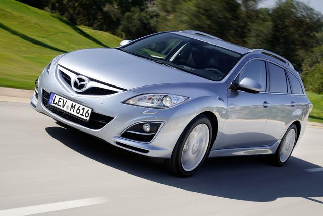 Gebrauchtwagen-Check: Mazda6 - Zurück zur alten Stärke