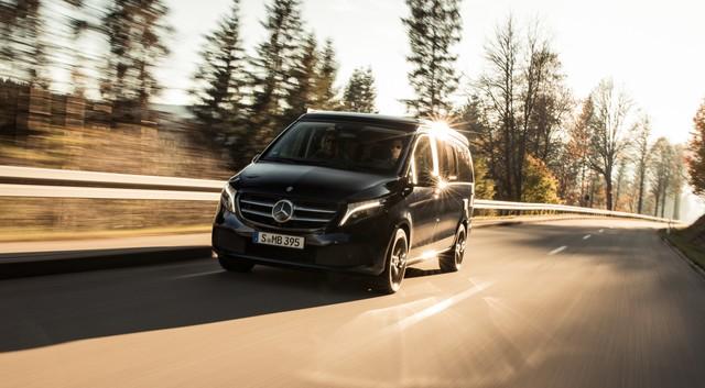 Test: Mercedes-Benz Marco Polo 300d Edition - Das Komfort-Käschtle