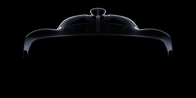 Mercedes-AMG Project One - Das brutale Geburtstagsgeschenk