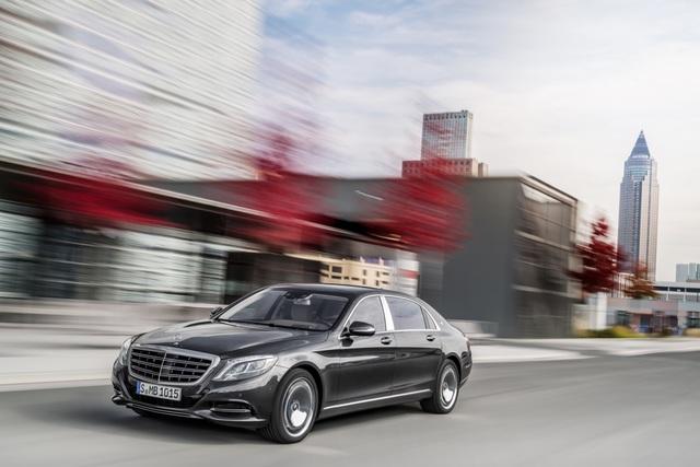 Weltweiter Premiumauto-Markt - Deutsche dominieren