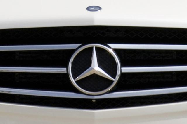 Mercedes plant neuen Van - E-Klasse als Familientransporter