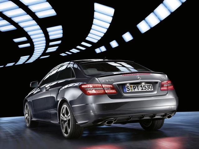 Mercedes Sport: Mehr Zubehör für die Sterne