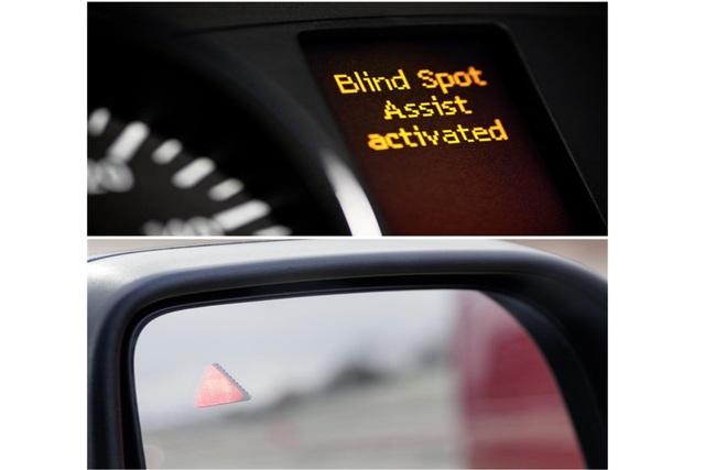 Mercedes-Benz Transporter - Mehr Sicherheit für die Großen