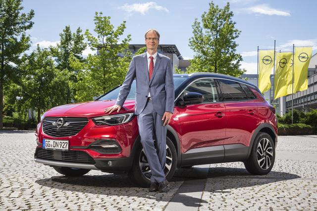 Opel-Pläne - Neuer Mokka X kommt 2020