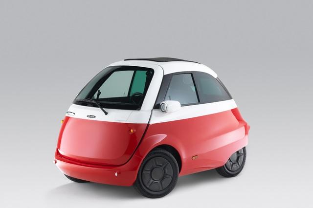 New Mobility: Leichtelektromobile - Take it easy
