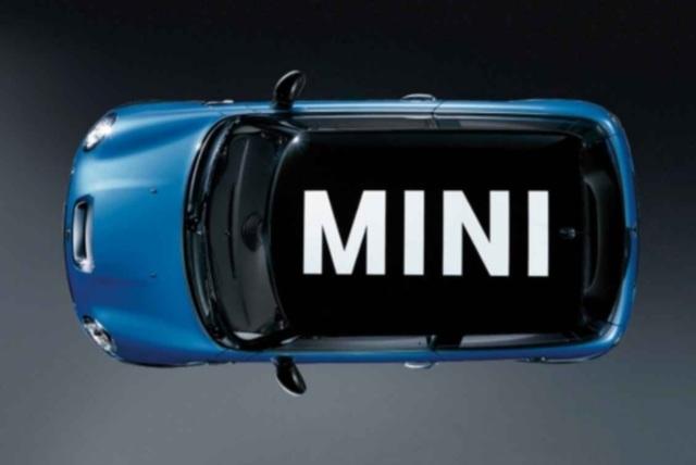 BMW: Mini goes Maxi - Knapp an die Vier-Meter-Grenze