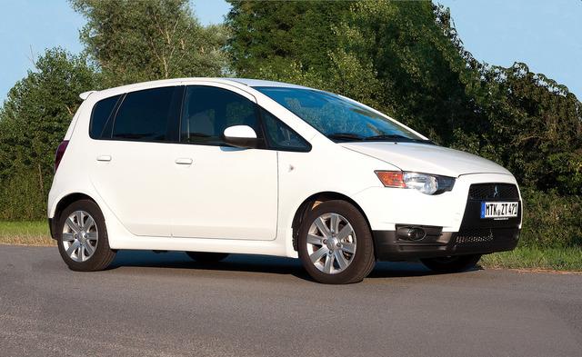 Mitsubishi - Garantieumfang erweitert
