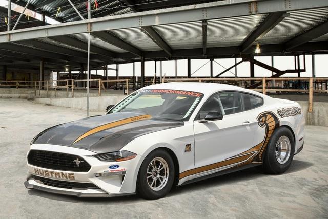 Ford Mustang Cobra Jet - Hammerhart