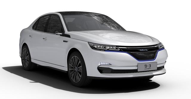NEVS 9-3 EV und 9-3X - Das Frankenstein-Auto