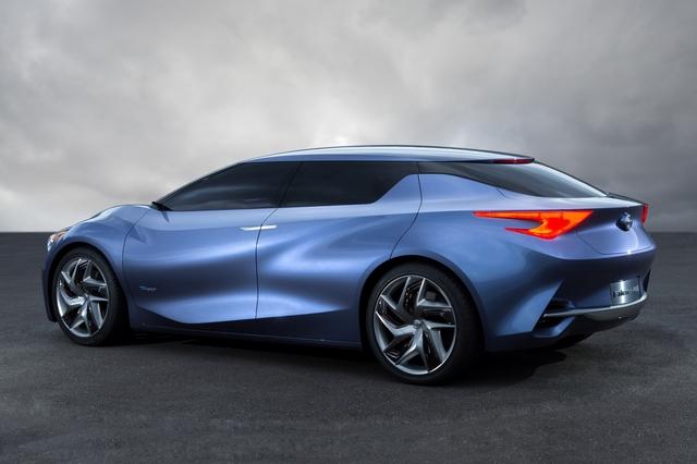 Nissan Friend-Me - Ein Kumpel-Mobil für Chinas Einzelkinder