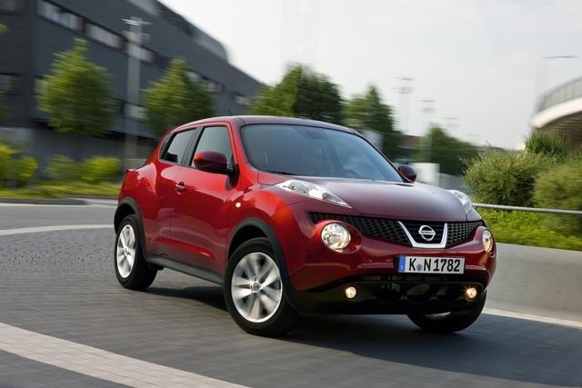 Gebrauchtwagen-Check: Nissan Juke - Charaktertyp mit kleinen Schwächen