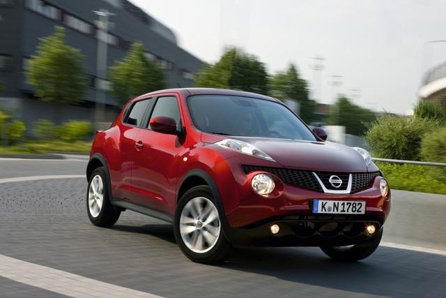 Nissan 4You-Aktion - Erweiterte Garantie und Rückgaberecht