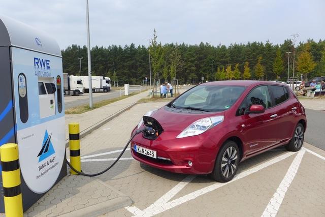 FAQ zum Elektroauto-Zuschuss - So funktioniert die Kaufprämie