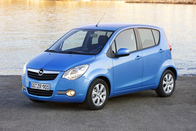 Gebrauchtwagen-Check: Opel Agila B - Solides Raumwunder