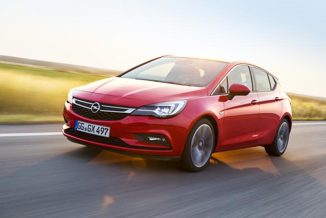 Opel-Sondermodelle - Klein, kompakt und aktiv