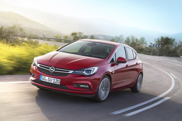 Opel-Sommer-Upgrade  - Kleine Tauschprämie aus Rüsselsheim