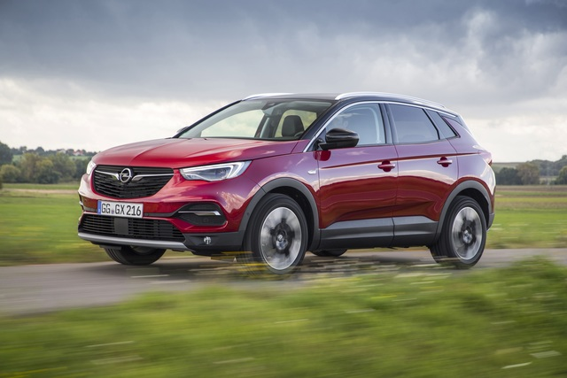 Fahrbericht: Opel Grandland X 2.0 Diesel - Da kommt noch was
