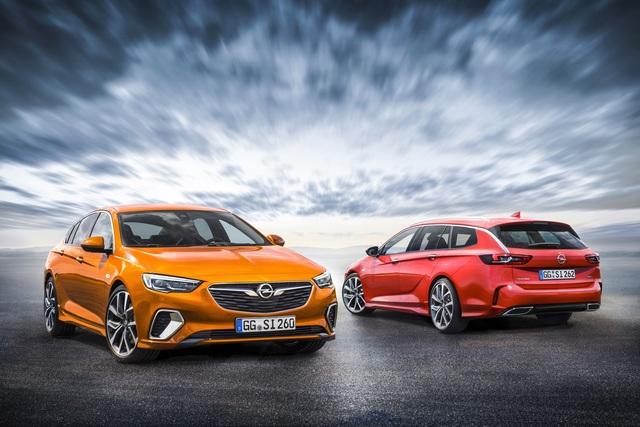 Opel Insignia GSi - Tradition hat ihren Preis
