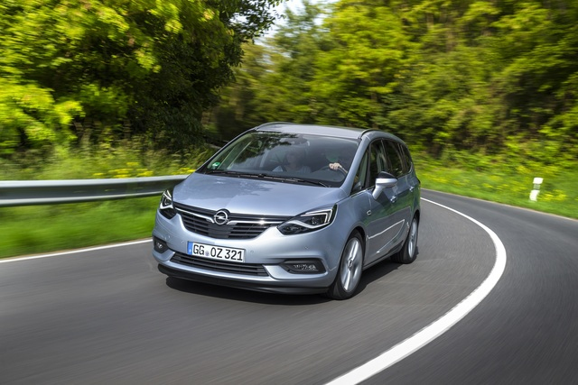 Opel-Active-Sondermodelle - Pakete mit Preisvorteil