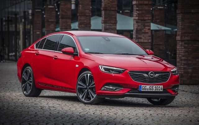 Nach Kauf durch PSA - Der letzte alte Opel geht 2024