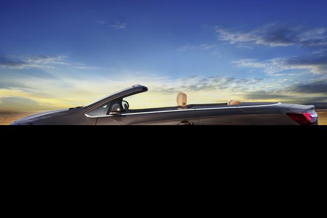 Opel Cabrio Cascada - Offener Astra kommt 2013