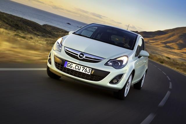 Opel Corsa - Mit neuer Frische (Kurzfassung)