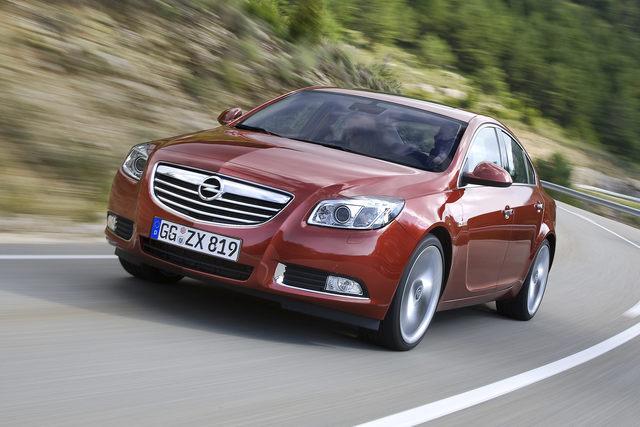 Rückrufaktion - Zwei Probleme beim Opel Insignia