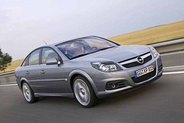 Gebrauchtwagen-Check: Opel Vectra C/Opel Signum - Viel Auto für's Geld