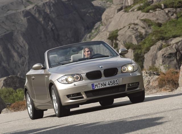 Gebrauchtwagen-Check: BMW 1er-Cabrio - Im Idealfall sechs Richtige