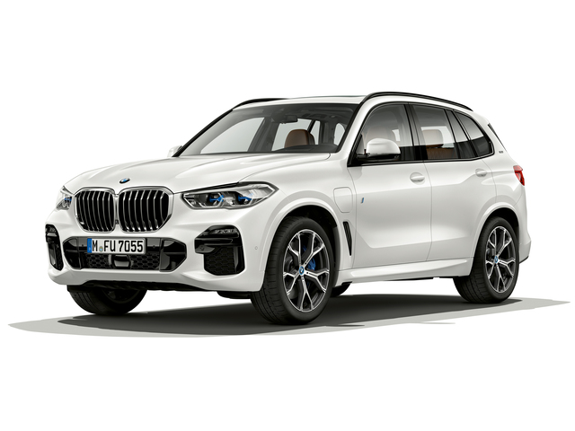 Motivations-Software für BMW-Plug-in-Hybride - Stromern und Punkte sammeln