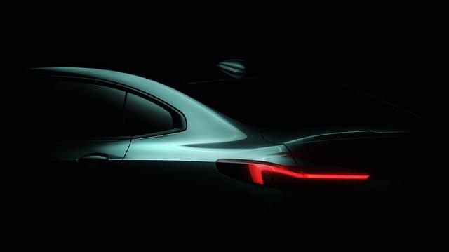 BMW 2er Gran Coupé - Stufenhecklimousine für Hipster