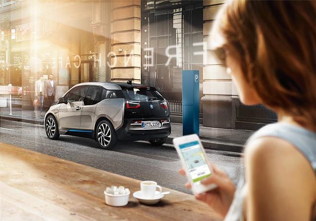Kooperation zwischen Alphabet und ParkNow  - Erst parken - später zahlen