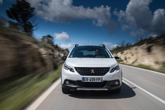 Gebrauchtwagen-Check: Peugeot 2008 - Hinhören und hinschauen