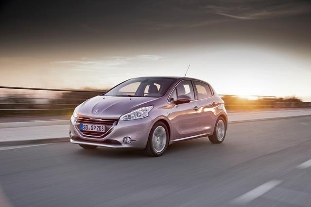 Gebrauchtwagen-Check: Peugeot 208 - Gesund geschrumpft