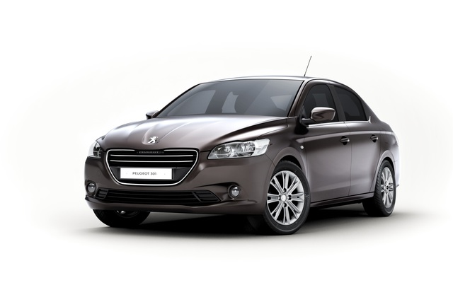 Peugeot mit neuem Stufenheck und neuer Nomenklatur - Neue Zahl, neues Glück