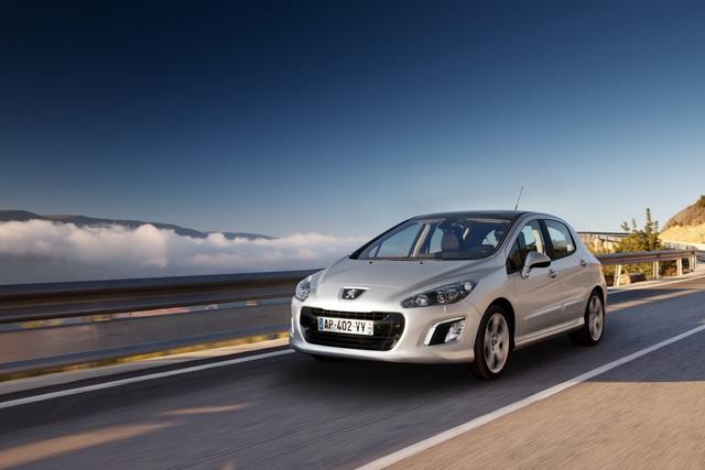 Mehr Geld für Peugeot - Pkw und Transporter werden teurer