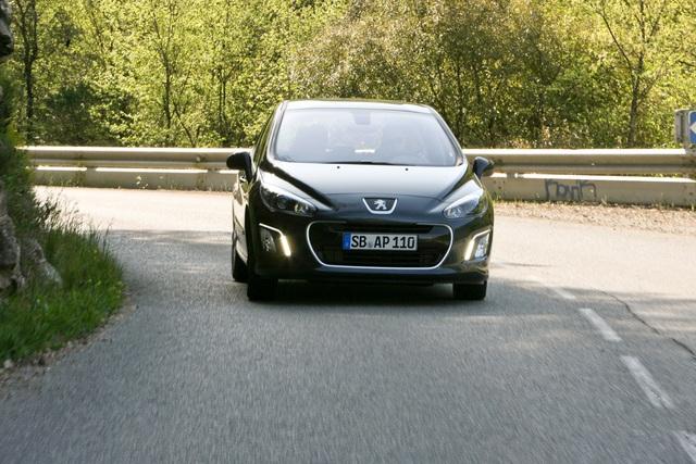 Gebrauchtwagen-Check: Peugeot 308   - Französische Golf-Alternative?