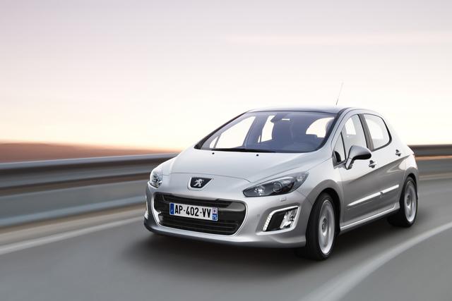 Peugeot 308 Urban Move - Limitierte Mehrausstattung