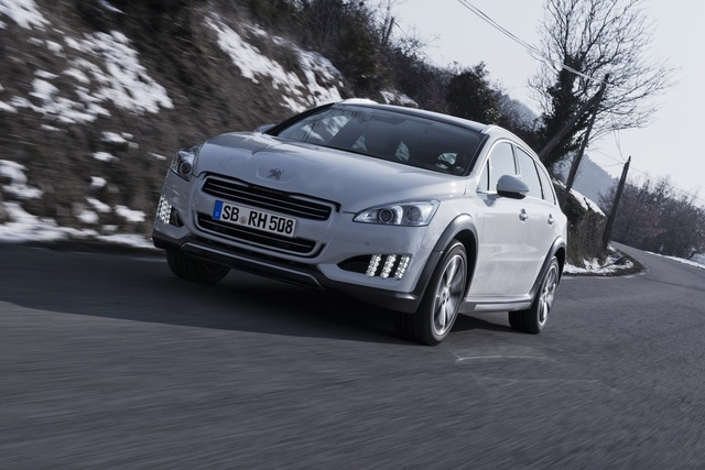Peugeot-Gewerbewochen - Verlängerte Garantie für Dienstwagen
