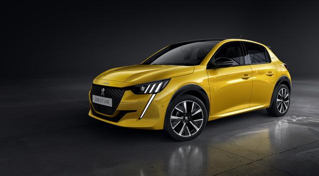 Peugeot 208 und e-208 - die Preise - E-Version doppelt so teuer wie Basisbenziner