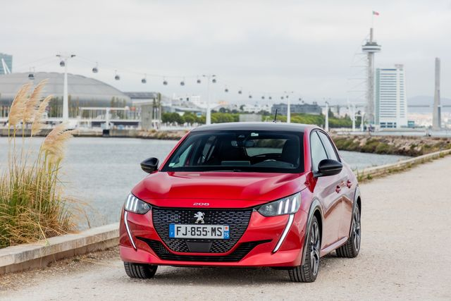 Fahrbericht: Neuer Peugeot 208 - Ganz schön keck