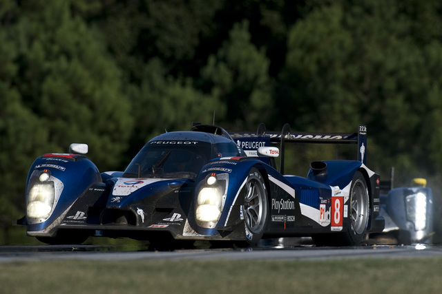 Hybrid statt Renndiesel - Peugeot steigt aus dem Motorsport aus