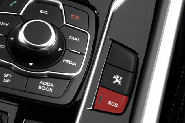 Ausstattung von Neuwagen - Siegeszug für Kollisionswarner und Wifi