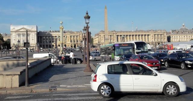 Ratgeber: Umweltplakette für Frankreichfahrer - Crit'Air-Aufkleber rechtzeitig bestellen